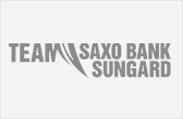 Team Saxo bank Sungård