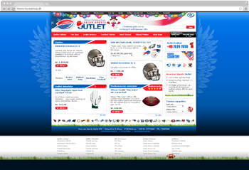 American Sports Outlet