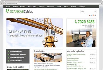 Scankab Cables