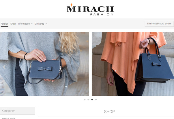 Mirach Fashion